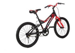 Bici R-20 Raptor 1 Velocidad Ajustada, Listo Para Usar