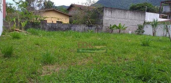 Terreno À Venda, 450 M² Por R$ 350.000,00 - Maresias - São Sebastião/sp - Te1170