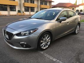 Mazda 3 2.5 S Sport Sedan 2016 Impecable