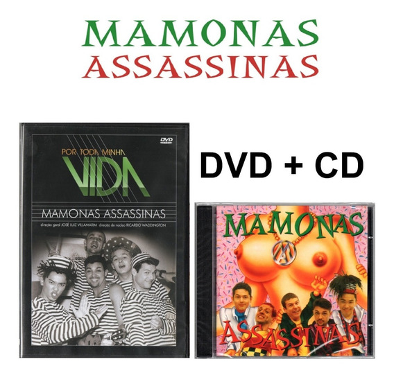 TODAS PARA MUSICAS MAMONAS AS BAIXAR DE ASSASSINAS