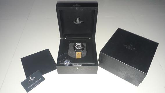Relógio Hublot Geneve, Oportunidade, Raridade, Confira