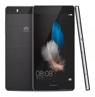Celular Huawei P8 Lite 16gb Libre Reacondiciona + Vt Y Funda
