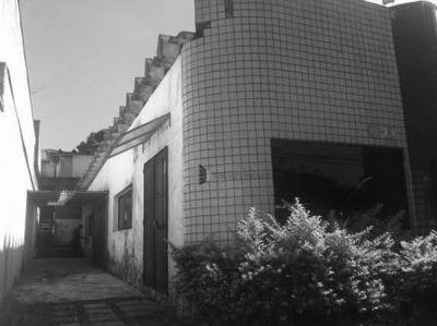 Prédio Comercial Para Venda E Locação, Vila Esperança, São Paulo. - Pr0019