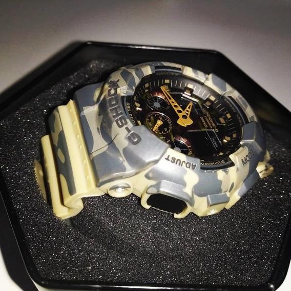 Relógio Gshock Unissex
