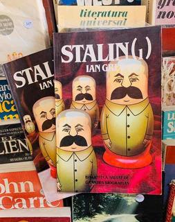 Stalin Biografía