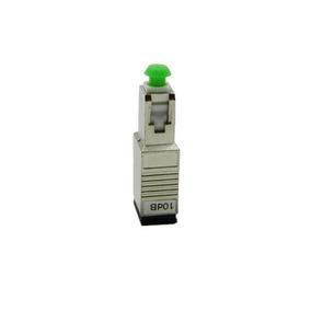 2 Atenuador De Fibra Óptica Sc/apc 10db