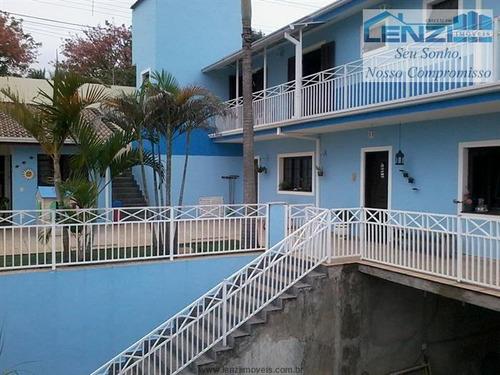 Imagem 1 de 26 de Casas À Venda  Em Bragança Paulista/sp - Compre A Sua Casa Aqui! - 1398469