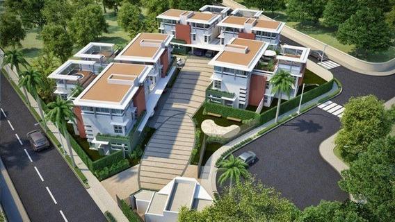 Casa En Proyecto Cerrado Cuesta Hermosa