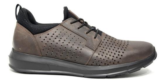 Zapato Casual Deportivo Cambridge Masherland®