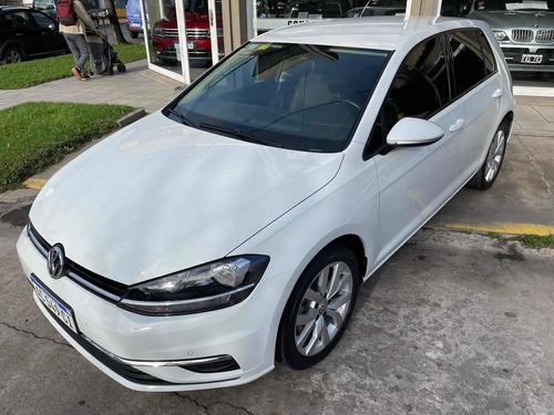 Volkswagen Golf 1.4 Comfortline Tsi Dsg 2018  2234003316
