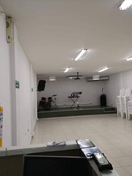 Se Arrienda Bodega 75m2 Santandersito Bogotá Id: 0390