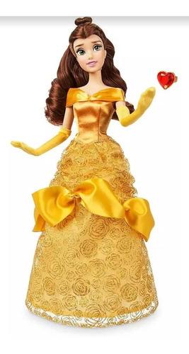 Muñeca Princesa Bella Disney