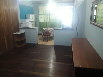 Apartamento Seguro, Guadalupe Persona Sola