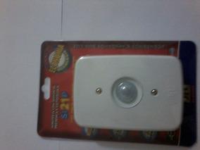 Sensor De Presença E Fotocélula Si21p