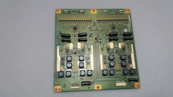 Placa Inverter Toshiba 55wl800 (a) 3d V28a001291c1