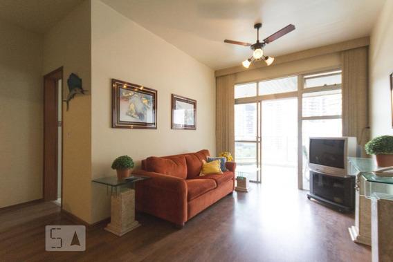 Apartamento Para Aluguel - Jardim Oceânico, 1 Quarto, 69 - 893017557