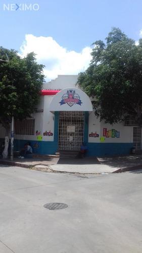 Imagen 1 de 1 de Magnífica Propiedad Para Residencia O Comercio En Venta En El Corazón De Tuxtla Gutiérrez, Chiapas