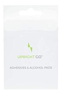 Upright Go | Entrenador De Postura Portátil Inteligente,