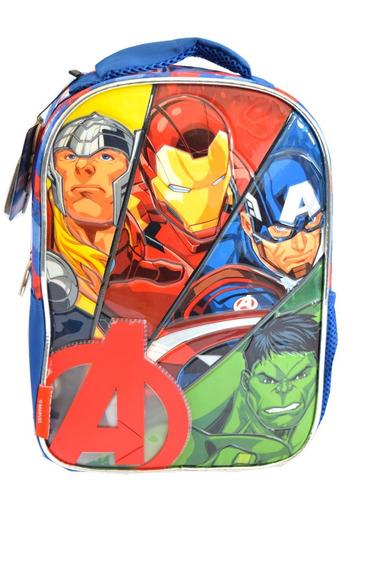 Mochila Avengers Infantil