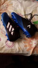 Nuevos Zapatos De Futbol adidas 17.3