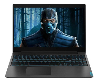 Notebook Lenovo I7 9750h 8gb Ssd 512 Geforce Gtx 1650 17