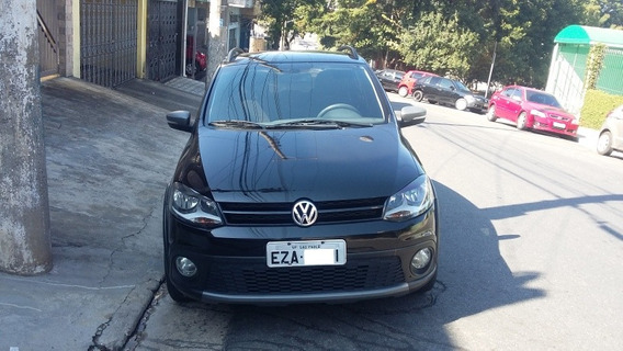 Volkswagen Space Cross 1.6 Total Flex 5p 2012