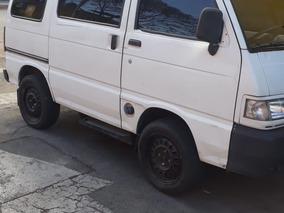 Piaggio Porter Minivan