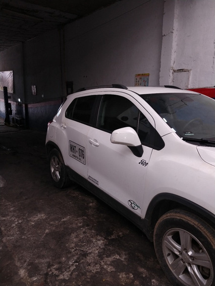 Chevrolet Tracker Automática Ls 2015