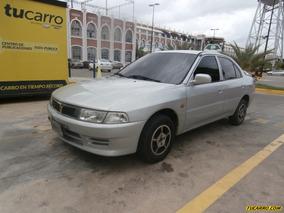 Mitsubishi Signo Gli A/a - Sincronico