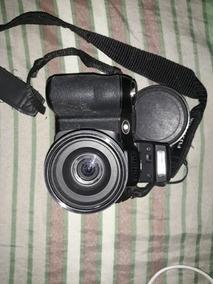 Câmera Semi-profissional