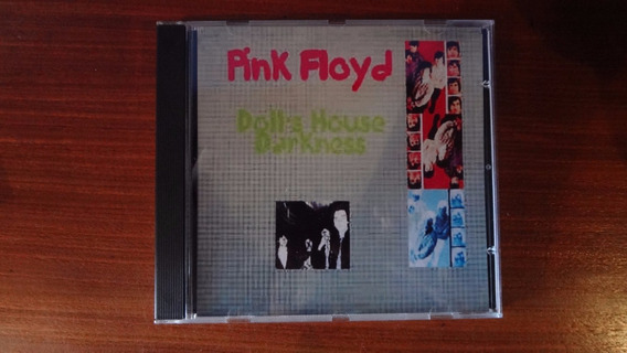 Pink Floyd - Dolls House Darkness