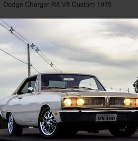 Dodger Charger R/t 5.2