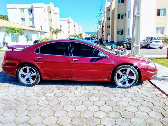 Chrysler 300m 3.5 4p 2000