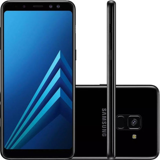 Samsung Galaxy A8 A530f/ds 64gb Nacional Demonstração