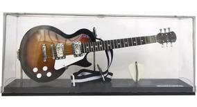 Miniatura De Guitarra Les Paul No Acrilico
