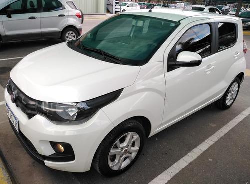 Fiat Mobi 2017 1.0 Easy