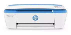 Hp Deskjet Ink Advantage 3775 Wireless 3 Em 1 Bivolt