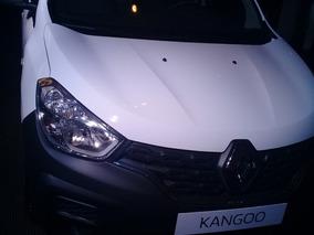 Renault Kangoo Profesional Plan Adjudicado Dni Entrega(gpb)