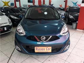 Nissan March 1.0 12v Sv 5p