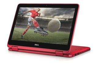 Laptop Tablet 2 En 1 Dell Inspiron I3168 Original En Oferta