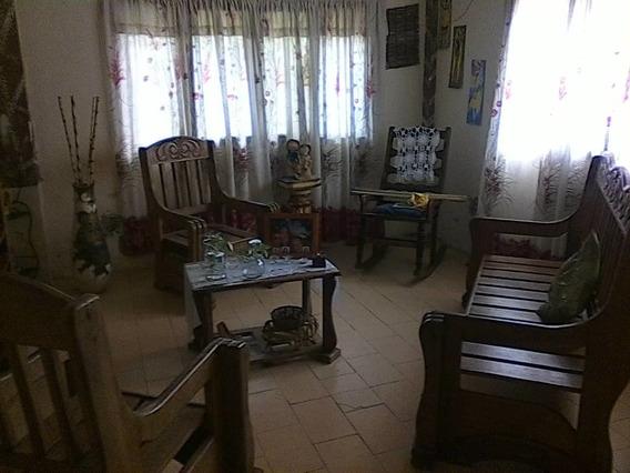 Vendo Casa En La Guaira Aura 04243635757