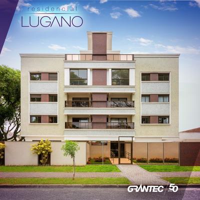 Apartamento Água Verde Curitiba - Pronto Para Morar
