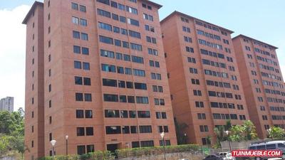 Apartamentos En Venta - Parque Caiza 18-4474