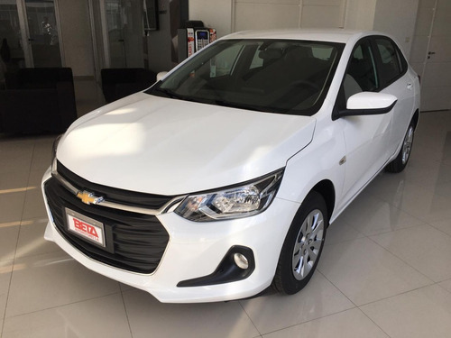 Chevrolet Onix Lt Tech (sf)