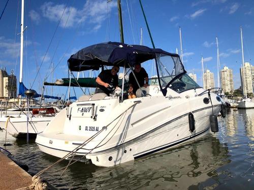 Sea Rey 240