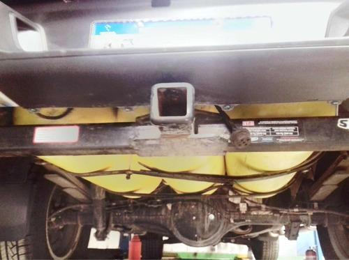 Imagen 1 de 2 de Equipo Gnc Ranger 5ta Gen Tomasetto Achille 18 Sin Interesi