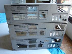 Gabinete Chassi Do Amplificador Gradiente Model 246 366