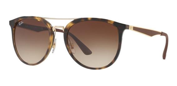 Óculos De Sol Ray Ban Rb4285 710