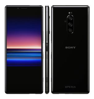 Smartphone Sony Xperia 1 J8170 Lte 1 Sim 6.5 6gb/128gb