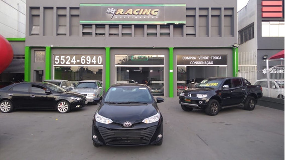 Yaris Xls 1.5 ( Hatch ) 2019 0km - Racing Multimarcas
